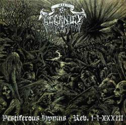 Eternity (GER) : Pestiferous Hymns – Rev. I-I-XXXIII
