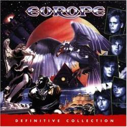 Europe : Definitive Collection
