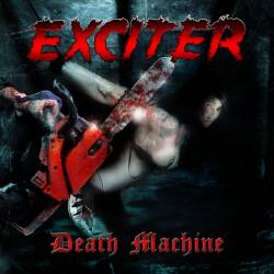 Exciter (CAN) : Death Machine