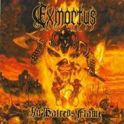 Exmortus : In Hatred's Flame