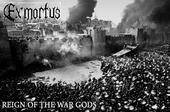 Exmortus : Reign of the War Gods