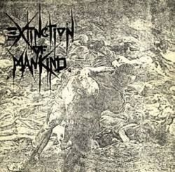 Extinction Of Mankind : Extinction Of Mankind - Warcollapse