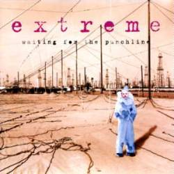 Extreme (USA) : Waiting for the Punchline