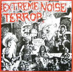 Extreme Noise Terror : A Holocaust in Your Head