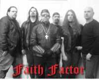 photo of Faith Factor