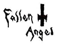 logo Fallen Angel (USA-2)