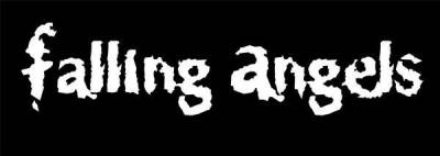logo Falling Angels