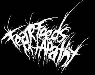 logo Fear Feeds My Apathy