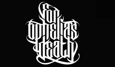 logo For Ophelia's Death