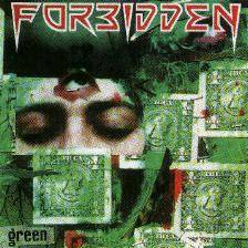 Forbidden (USA) : Green