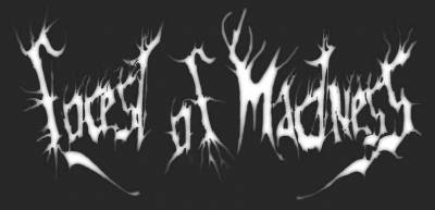 logo Forest Of Madness