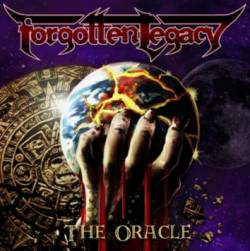 Forgotten Legacy : The Oracle