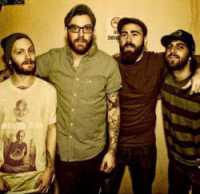 photo of Four Year Strong