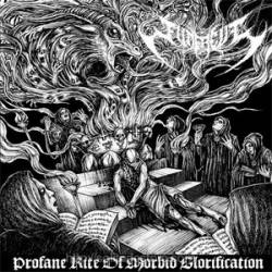 Profane Rite of Morbid Glorification
