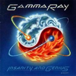 Gamma Ray : Insanity and Genius