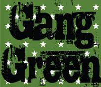 logo Gang Green