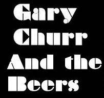 logo Gary Churr And The Beers