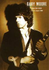 Gary Moore : Live in Japan '85 (DVD)