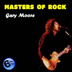 Gary Moore : Master of Rock
