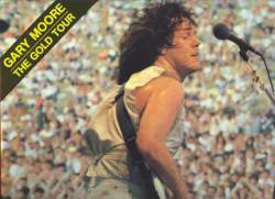 Gary Moore : The Gold Tour (LP)
