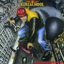 Girlschool : Demolition
