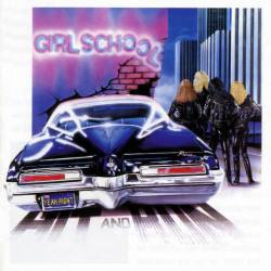 Girlschool : Hit and Run