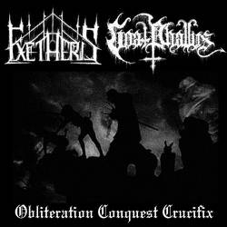 Obliteration Conquest Crucifix