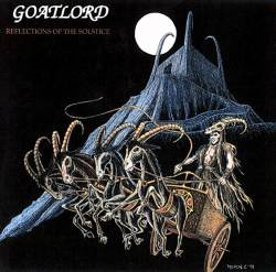 Goatlord - Distorted Birth: The Demos