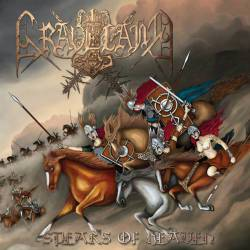Graveland : Spears of Heaven