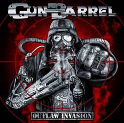 Gun Barrel : Outlaw Invasion