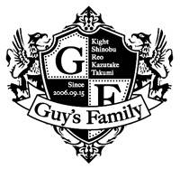 logo Guy's Family