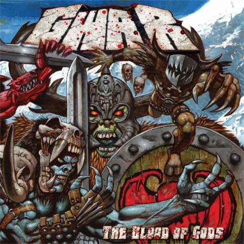 Gwar : The Blood of Gods