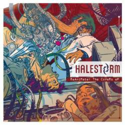 Halestorm : ReAniMate : The Covers