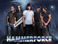 photo of Hammerforce