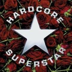 Hardcore Superstar : Dreamin' in a Casket