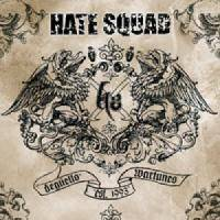 Hate Squad : Degüello Wartunes