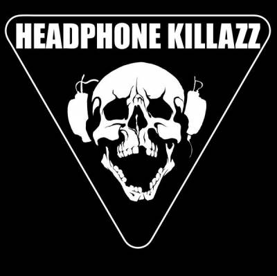 logo Headphone Killazz