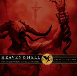 Heaven And Hell : The Devil You Know