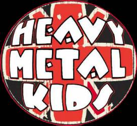 Heavy Metal Kids: Hard At The Top