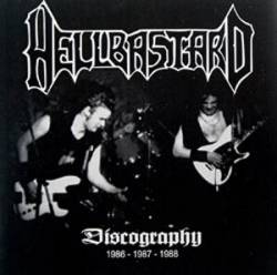 Discography 1986 - 1987 - 1988