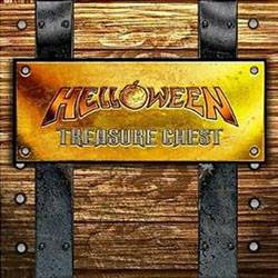 Helloween : Treasure Chest
