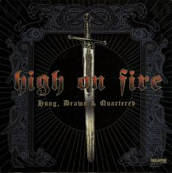 High On Fire - Mastodon
