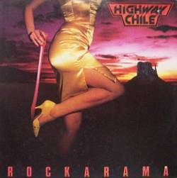 Highway Chile : Rockarama