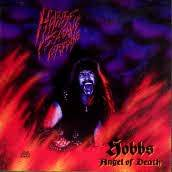 Hobbs Angel Of Death : Hobbs' Satan's Crusade