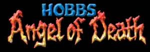 logo Hobbs Angel Of Death