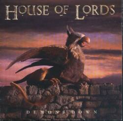 House Of Lords : Demons Down