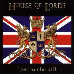 House Of Lords : Live in the UK