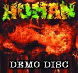 Human (NZ) : Demo Disc