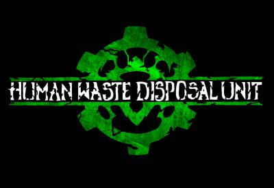 logo Human Waste Disposal Unit