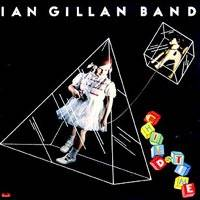 Ian Gillan : Child in Time